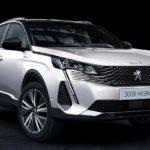 Primera Prueba: Peugeot 3008 SUV (VIDEO)