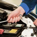 ¿Cuándo se debe reemplazar la batería de un coche?